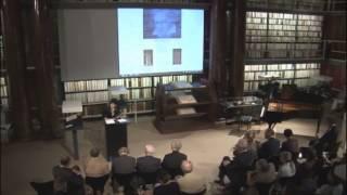 Beethoven-Soiree Deu 05.Gruss der Botschaft Japans Gesandte M.Miyoshi