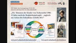 Beethoven-Soiree Deu 08 DLF Radio Tschernobyl 25 Jahre danach und Fukushima
