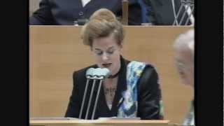 Beethoven-Soiree Eng 09.Phoenix TV Parliamentary Speech about Chernobyl