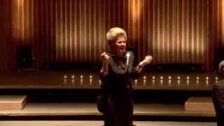 Beethoven-Soiree Jap 13.NDR Dialog-Konzert
