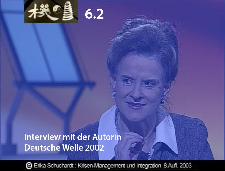 KMI 03 - Interview mit der Autorin E. Schuchardt DW 2002