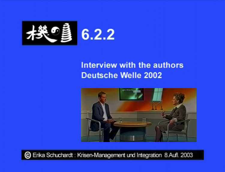 KMI 05 - Interview with the author E. Schuchardt DW 2002