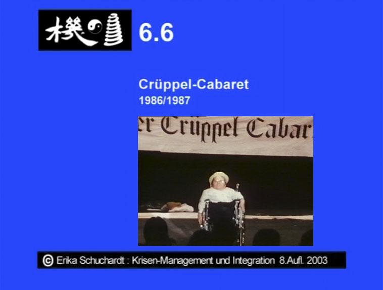 KMI 12 - Crueppel-Cabaret 1986-87
