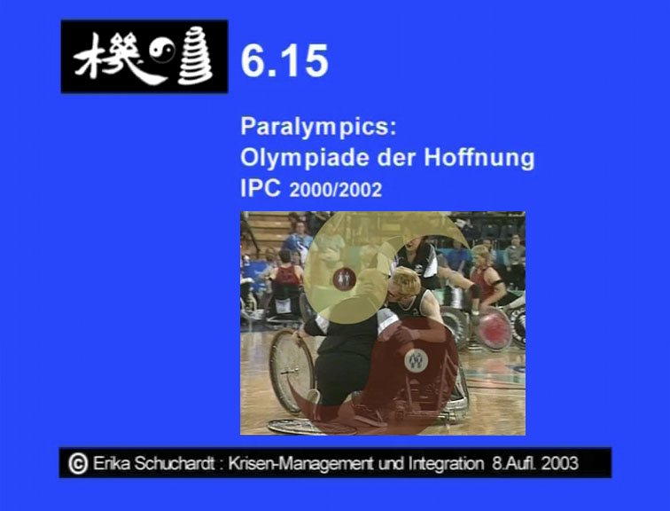 KMI 18 - Paralympics: Olympiade der Hoffnung IPC 2000-02