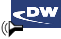 Logo DW Audio